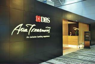 Image result for dbs asia treasures